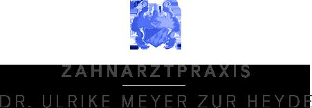 Praxis für sanfte ganzheitliche Zahnheilkunde</br>Zahnarztpraxis Dr. Ulrike Meyer zur Heyde, Sendenhorst